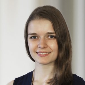 Sarah<br>Gefken