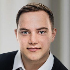 Moritz<br>Huthmann