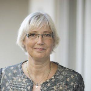 Brunhild<br>Schwieger