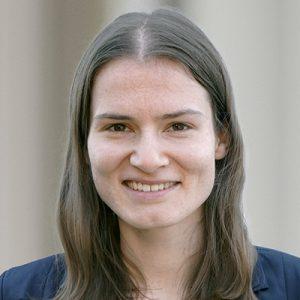 Dr. rer. nat.<br>Stefanie Krahn