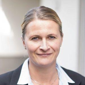 Dr. rer. nat.<br>Annika Wiebring